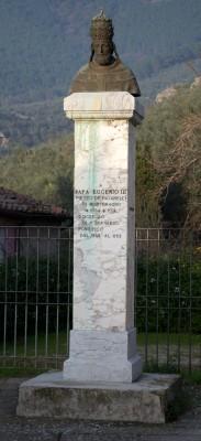 Pave Eugenio III
