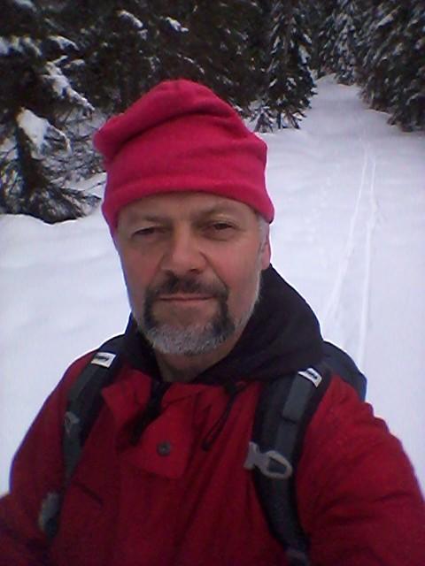 På vei til Bjørnholdt